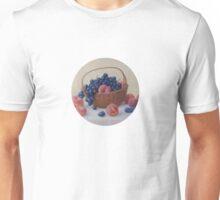 Still life with fruit Unisex T-Shirt