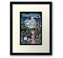 Rosemary #1 Cover Framed Print