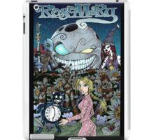 Rosemary #1 Cover iPad Case/Skin