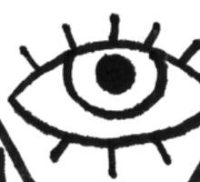Queer Illuminati Sticker