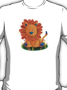 Little Lion T-Shirt