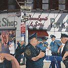 Porkshop Boys by Ben Louria
