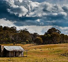 Brayshaw's Hut by Small-Lion