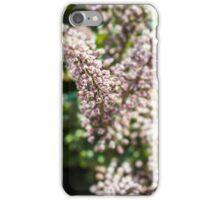 Crazy flower power iPhone Case/Skin