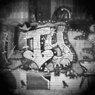 Diana Graffiti by AnalogSoulPhoto
