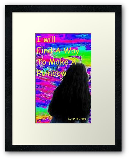Rainbow by DreamCatcher/ Kyrah