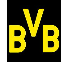 Borussia Photographic Print