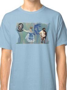 Louis, Bacon, Manet, Matisse, Rembrandt Classic T-Shirt