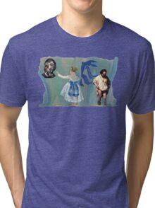 Louis, Bacon, Manet, Matisse, Rembrandt Tri-blend T-Shirt