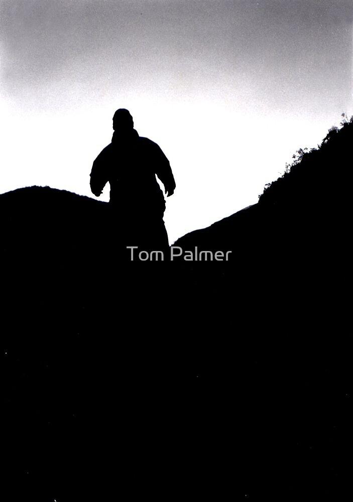 Yeti by Tom Palmer