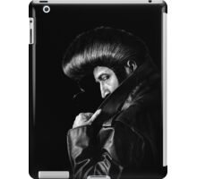 grease is the word iPad Case/Skin