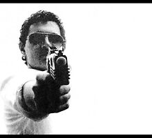 Yan the Gangsta by Tom Palmer