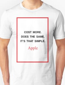 It's that simple T-Shirt