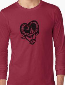 Zebu Long Sleeve T-Shirt