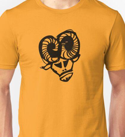 Zebu Unisex T-Shirt