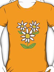 DAISIES  T Shirt T-Shirt