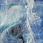 Dancing as I Drown by John Fish
