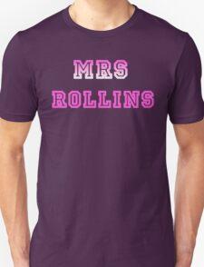 Mrs Rollins T-Shirt