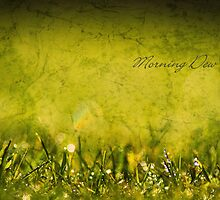Morning Dew... by niklas94