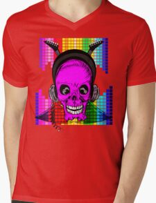 Skulls, Guitars and Rock and Roll! T-Shirt
