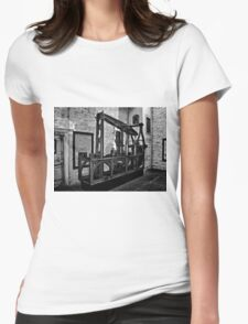 George Stephenson Womens Fitted T-Shirt