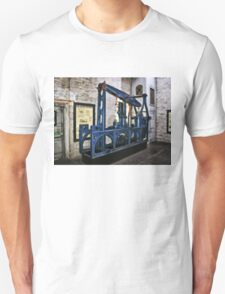 George Stephenson Unisex T-Shirt