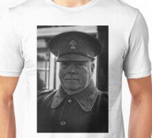 Colonel McAffet - 1st Regiment Royal Horse Artillery Unisex T-Shirt