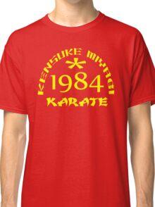 Miyagi Karate Classic T-Shirt