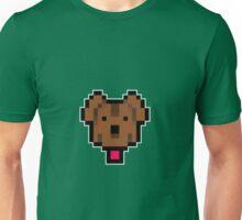 Lucas' dog shirt. Unisex T-Shirt