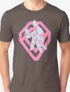 Crazy D - Diamond is Unbreakable T-Shirt