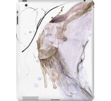 Oil and Water #46 iPad Case/Skin