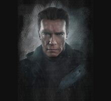 Terminator Genisys T-800 Guardian Unisex T-Shirt
