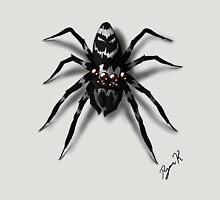 Curious Arachnid Unisex T-Shirt