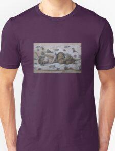 Cold Slumber Unisex T-Shirt