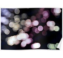 Cellular Light Poster