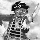 pirate by sirbonessa