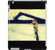 Kline, Michelangelo iPad Case/Skin