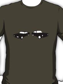 vintage 70´s cars T-Shirt
