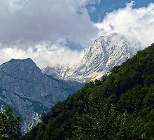 Julian Alps 2 by Xandru