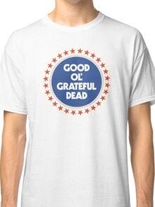 Good Ol' Grateful Dead - 50th Anniversary Classic T-Shirt