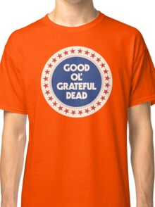 Good Ol' Grateful Dead - 50th Anniversary Classic T-Shirt