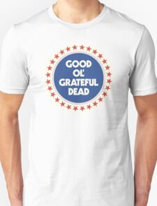 Good Ol' Grateful Dead - 50th Anniversary T-Shirt