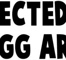 Directed By Gregg Araki Sticker