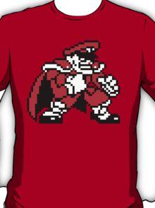 M. Bison (sprite) T-Shirt