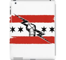 CM Punk - Best In The World (RED) iPad Case/Skin