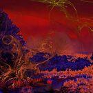 Fire Fantasy by Neoran