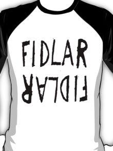 FIDLAR logo T-Shirt