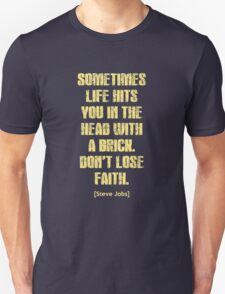 Don't Lose Faith T-Shirt