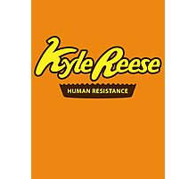 Kyle Reese Photographic Print