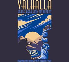 Valhalla State Park and Monument Unisex T-Shirt